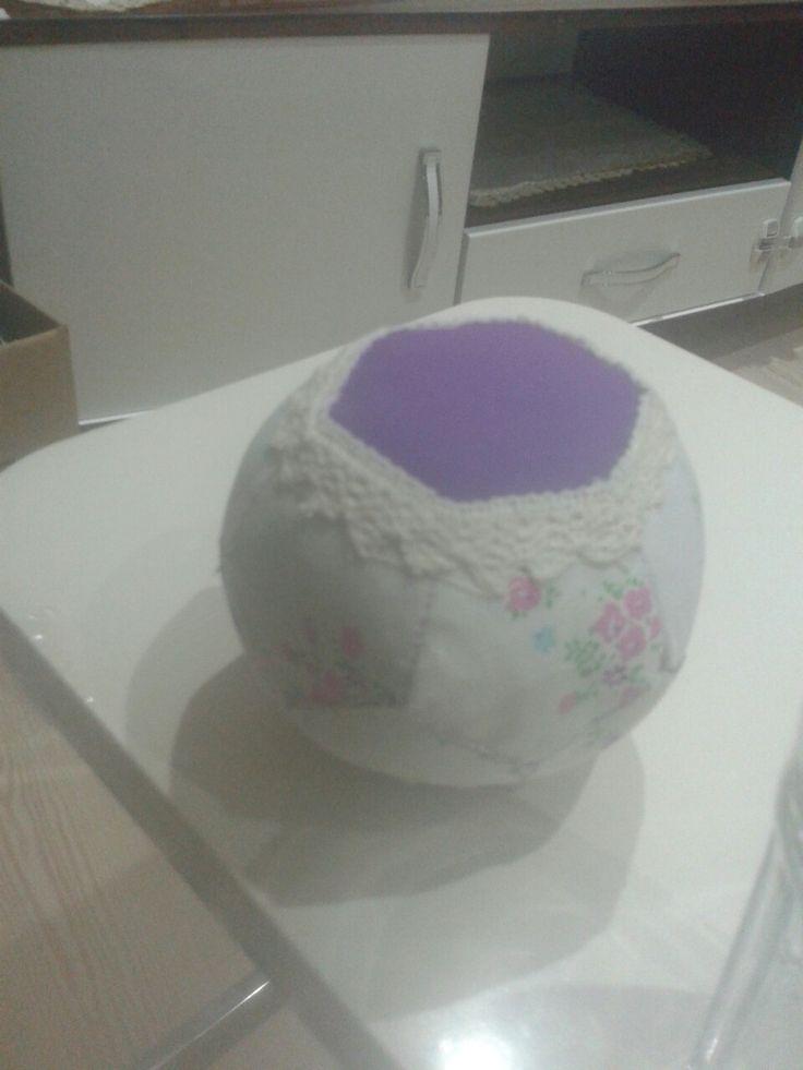 Kirkyama kumas top