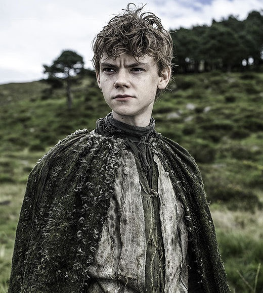 'Game of Thrones' Season 3