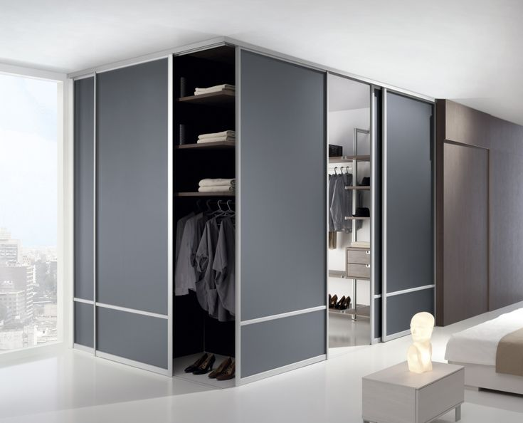 Walk In Wardrobe Komandor   Sliding Door Systems, Furniture Accesoires,  Office Partition Walls