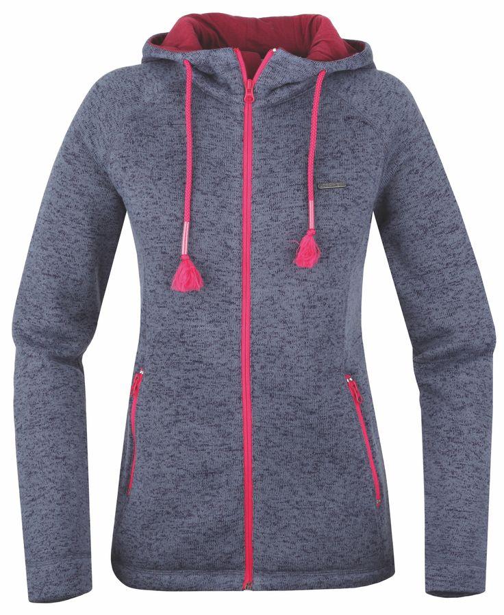LOAP Dámský sportovní svetr OLMEKA velikost XS-XL