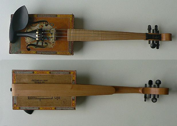 cigar box violin kit 3