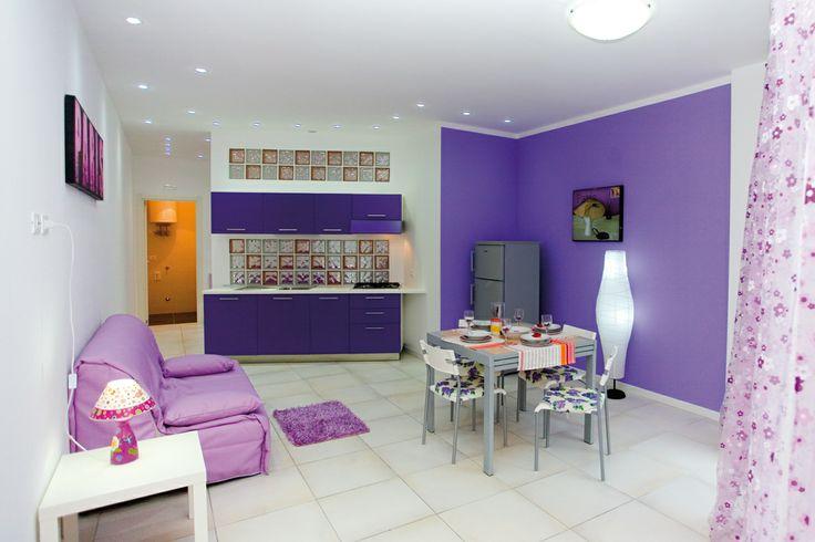 Bellissimi appartamenti moderni a Bibione Spiaggia