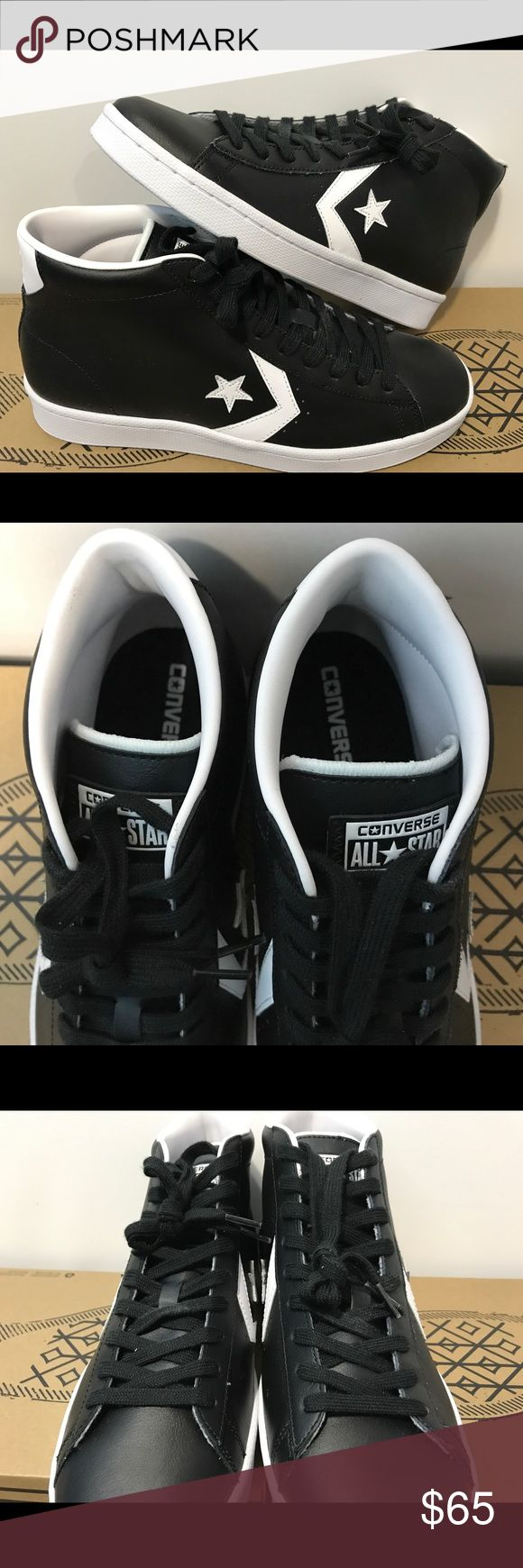 converse pro leather box