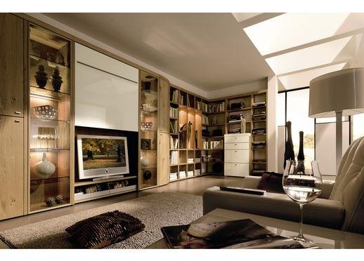 Modern Classic Encado II Living Room