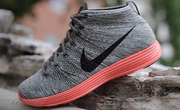 Girly Nike kicks :) ....must have!!!