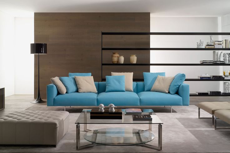 Loungebank Jackson by Casadesús