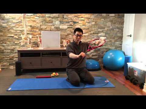 Mobility and strength increasing exercises for forearm and wrist