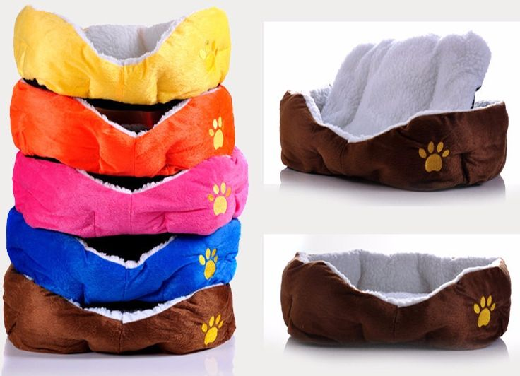 Warm Cozy Puppy Dog Cat Kitten Pet Bed Pad Cushion Basket Sofa Couch Mat products for animals dog bed Free Shipping // Worldwide FREE Shipping //     #dogs