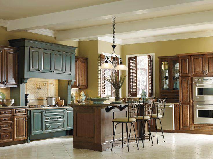 Kitchen Cabinet Juniper Berry Niagara