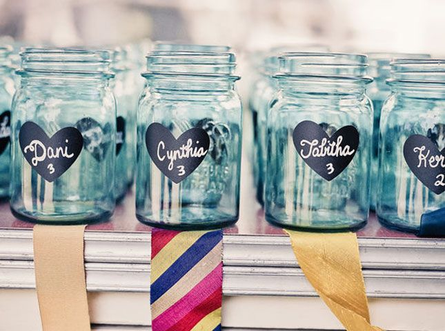 100 Clever Ways to Repurpose Mason Jars via Brit + Co
