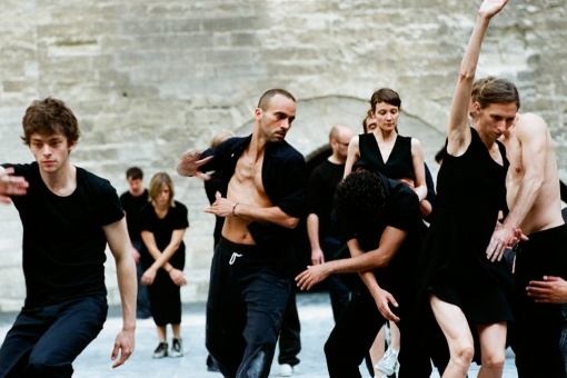 Cesena at Carriageworks - 14-15 September 2012 - 19 dancers and singers explore the limits of their abilities as dancers sing & singers dance.