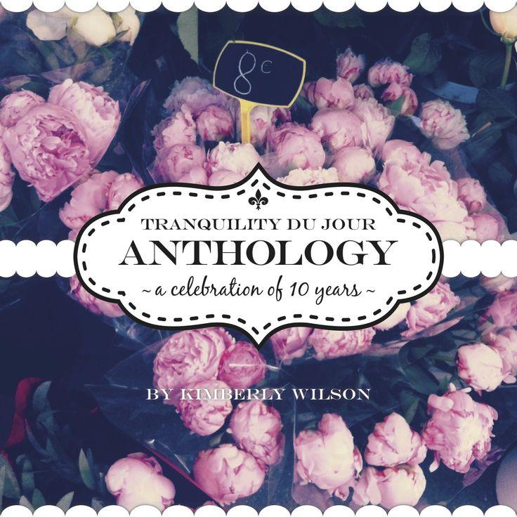 tranquility du jour anthology - kimberly wilson...