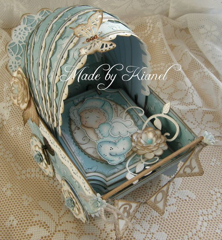 wow!!           Baby carriage - Album photos - les cartes de Kianel