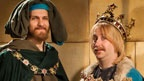 horrible histories, bbc