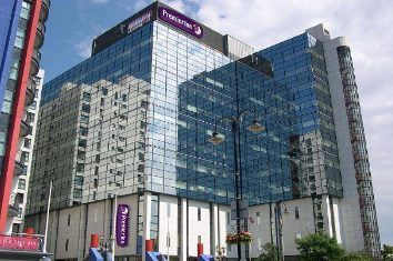Cardiff City Centre Hotels | Book Cheap Hotels In Cardiff | Premier Inn
