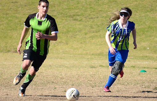 Soccer - Special Olympics Sydney Hills