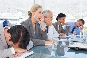 Sales - The Seven Phases of Effective Presentations: How Not to Bore Your Audience : MarketingProfs Article