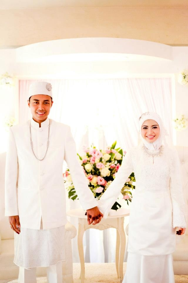kahwin khronicles WEDDING BLOG