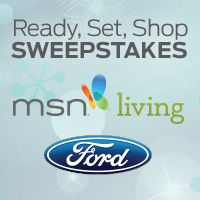 Check out today's daily prize from @Ford Motor Company! New prizes every day through 12/31. Enter now and you could win!
