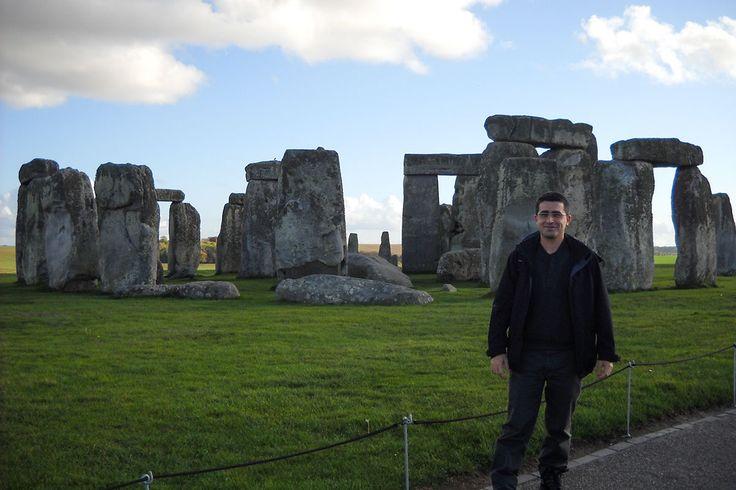 Salisbury Seyahat Rehberi #stonehenge
