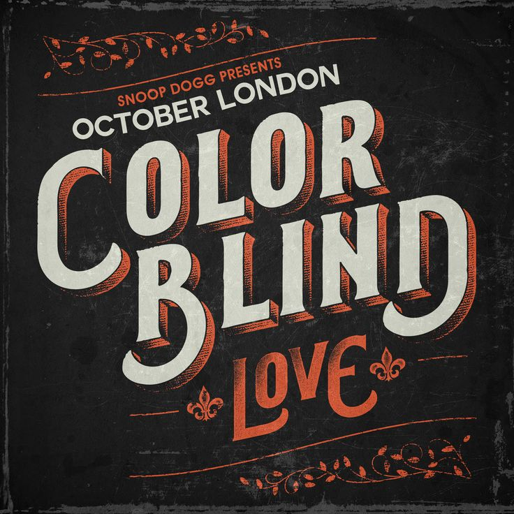 Watch October Londons short film Color Blind: Love starring Snoop Dogg & Mike Epps