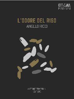 Una bellissima recensione a L'#OdoreDelRiso leggolibrifacciocose: L'ODORE DEL RISO