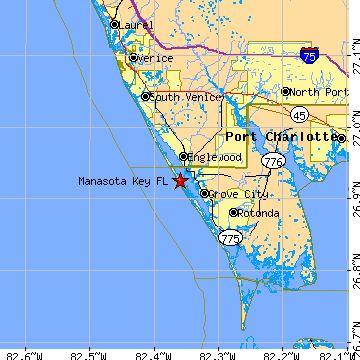 manasota key   Manasota Key, FL