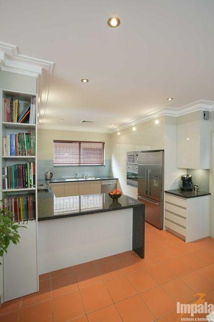 Kitchen Design Ideas For U Shape: Best 25+ Small U Shaped Kitchens Ideas On Pinterest