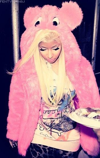 Nicki Minaj is so adorable! New Hip Hop Beats Uploaded  http://www.kidDyno.com