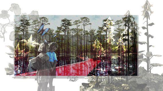 GROSS.MAX collage idea