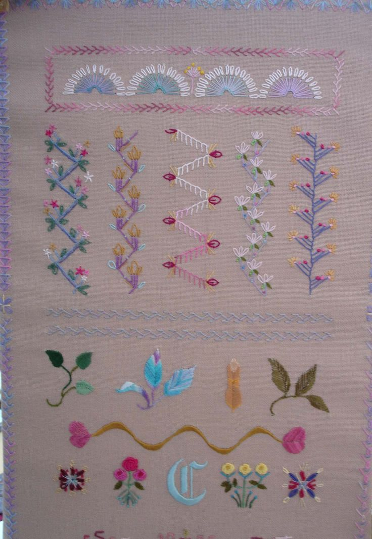 carole samples crazy quilting | ... .com - The world's first online magazine for Crazy Quilting - Article