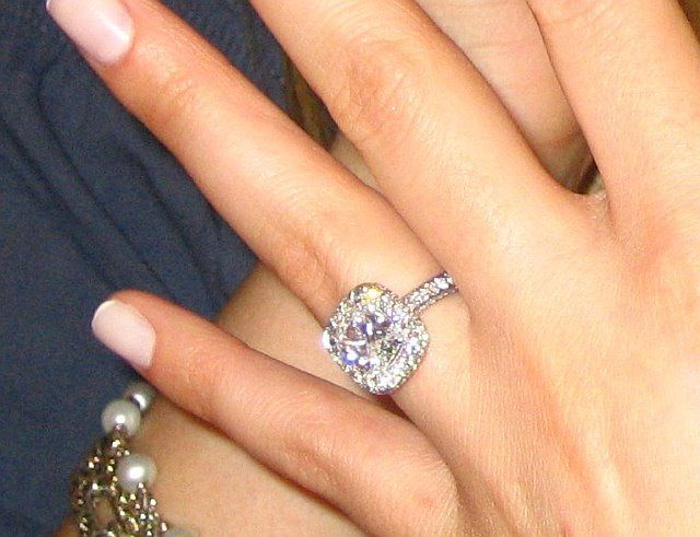2345 best wedding images on Pinterest Rings Dream ring and Jewelry