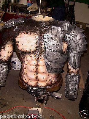 sale-Full-Predator-costume-prop-custom-suit-collectible-P1