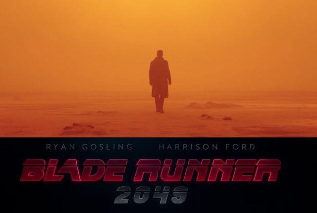 Galaxy Fantasy: Blade Runner 2049 presenta su nuevo teaser tráiler