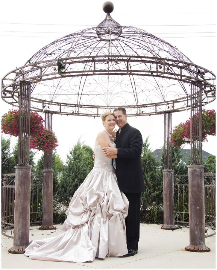 invitations wedding renewal vows ceremony%0A    Degrees North Images   Enchantment Banquet Hall   gazebo  vow renewal   anniversary   Shelby Township  Michigan wedding   Detroit wedding photogra u