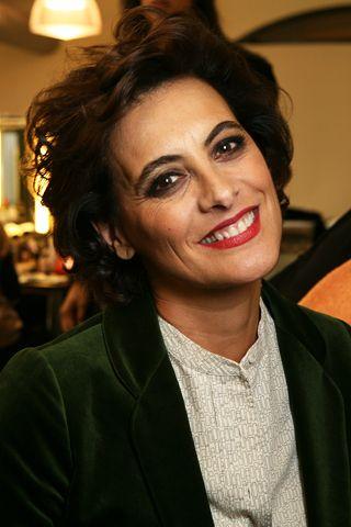 Инес де ля Фрессанж:Аристократка, модель, дизайнер и любимая икона стиля Франции