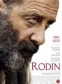 #cannes2017 Rodin de J. Doillon (2017-mai). Pourquoi pas ! Intéressant, bien qu'un peu en longueur sur la 2nde partie du film