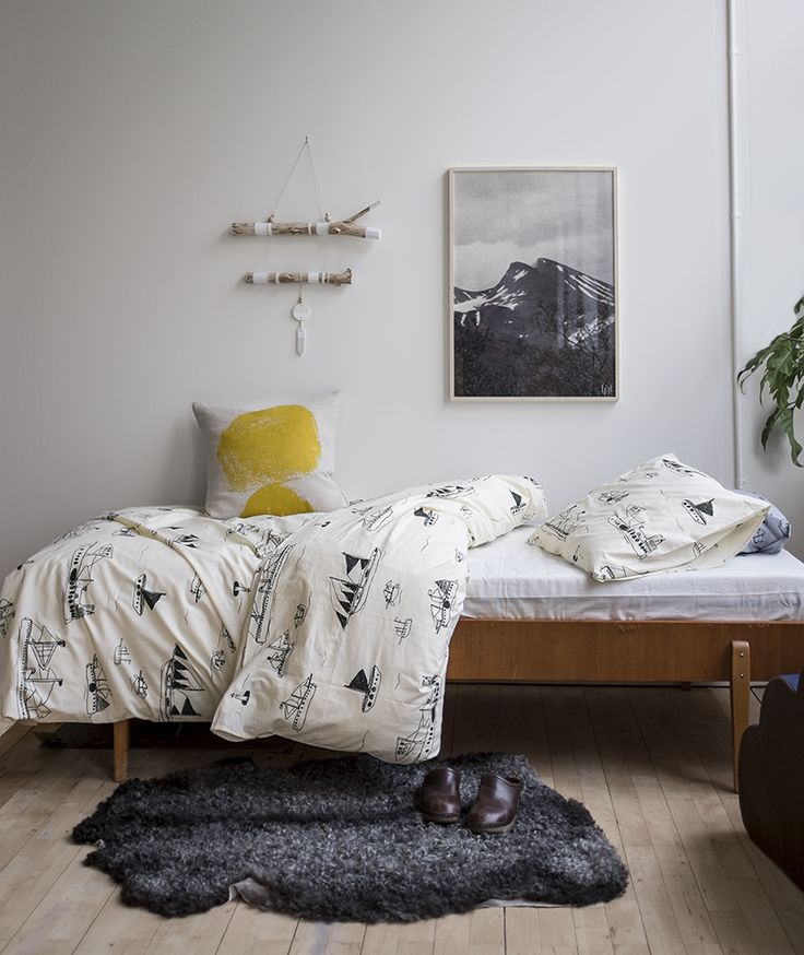 Ohoy Bed Set Nature Home Space Pinterest Boys Nice