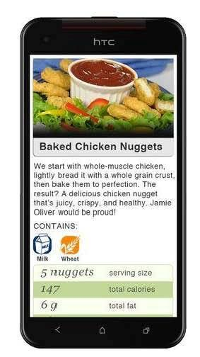 47 best mobile apps for food allergies images on pinterest mobile some people may be allergic to ingredients forumfinder Choice Image