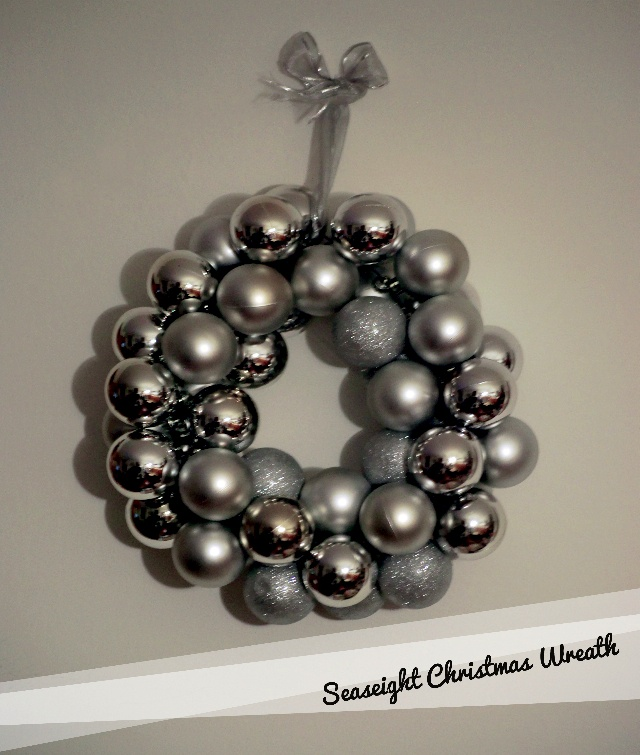 christmas wreath ©seaseight blog http://seaseight.blogspot.it/2011/12/christmas-is-just-around-corner.html