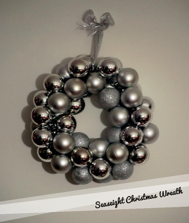 christmas wreath ©seaseight blog http://seaseight.blogspot.it/2011/12/christmas-is-just-around-corner.html