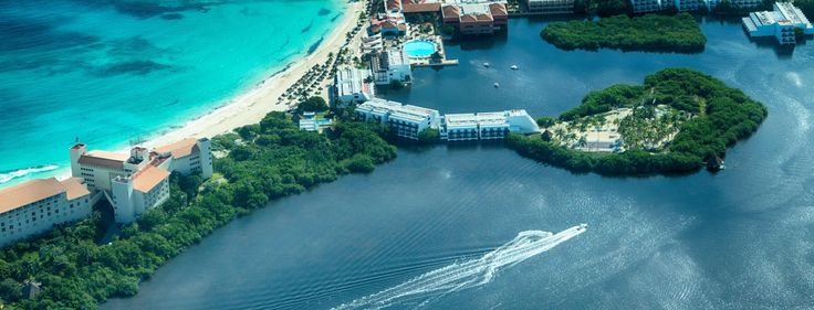 Some of Best Cancun all-inclusive resorts