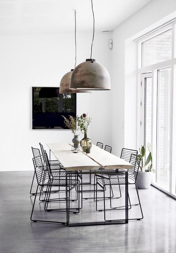 60+ Modern farmhouse Dining Table Decor Inpirations