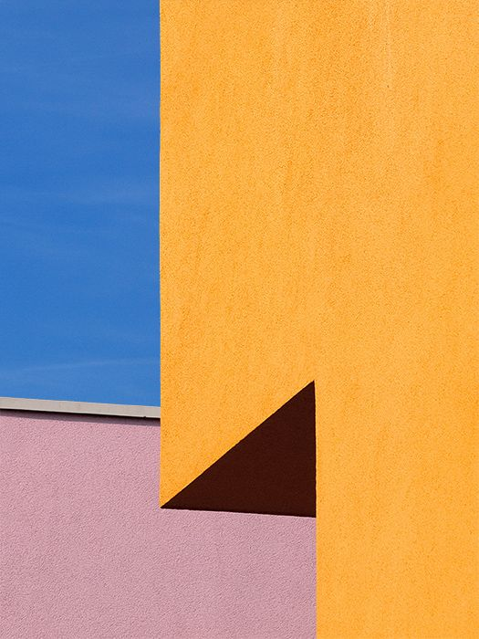 Colorful geometry #12