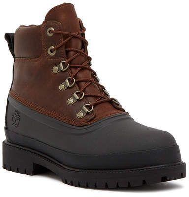 ef5bd62f82f Timberland   Premium Waterproof Rubber Toe Boot   Timberlands ...