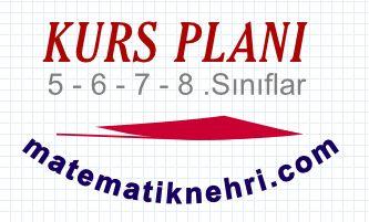 5.Sınıf 1.Dönem Destekleme ve Yetiştirme Kurs Planı 6.Sınıf 1.Dönem Destekleme ve Yetiştirme Kurs Planı 7.Sınıf 1.Dönem Destekleme ve Yetiştirme Kurs Planı 8.Sınıf 1.Dönem Destekleme ve Yetiştirme Kurs Planı
