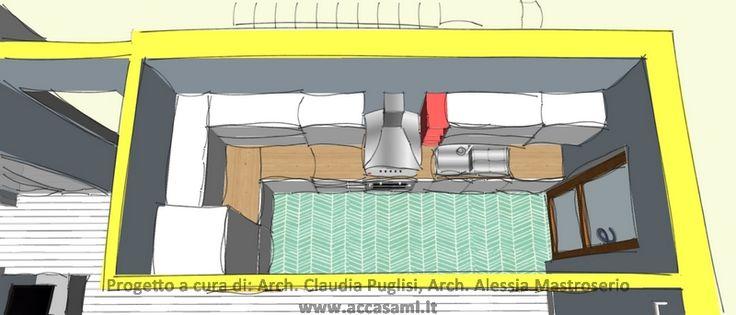 Quadrilocale 135mq Monza via Longarone – ACCASAMI