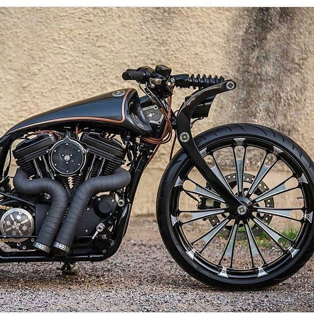 We Re Addicted To Everything Harley Davidson Follow Hdaddicts For Daily Featured Bikes Harle Harley Davidson Bikes Cool Bikes Concept Motorcycles
