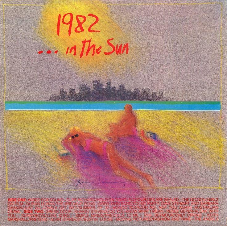 1982 In The Sun