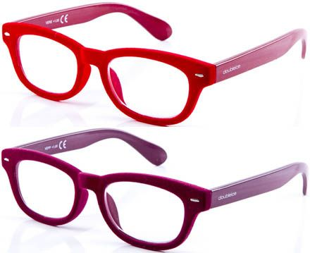 Velvet by Doubleice: new colors! #occhiali #accessori #moda #stile #eyewear